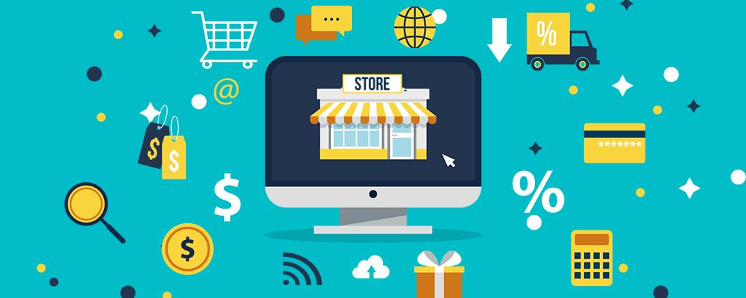 eCommerce & CMS